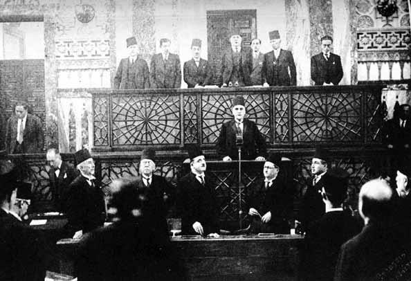Hashim_Atassi_Inauguration_1936