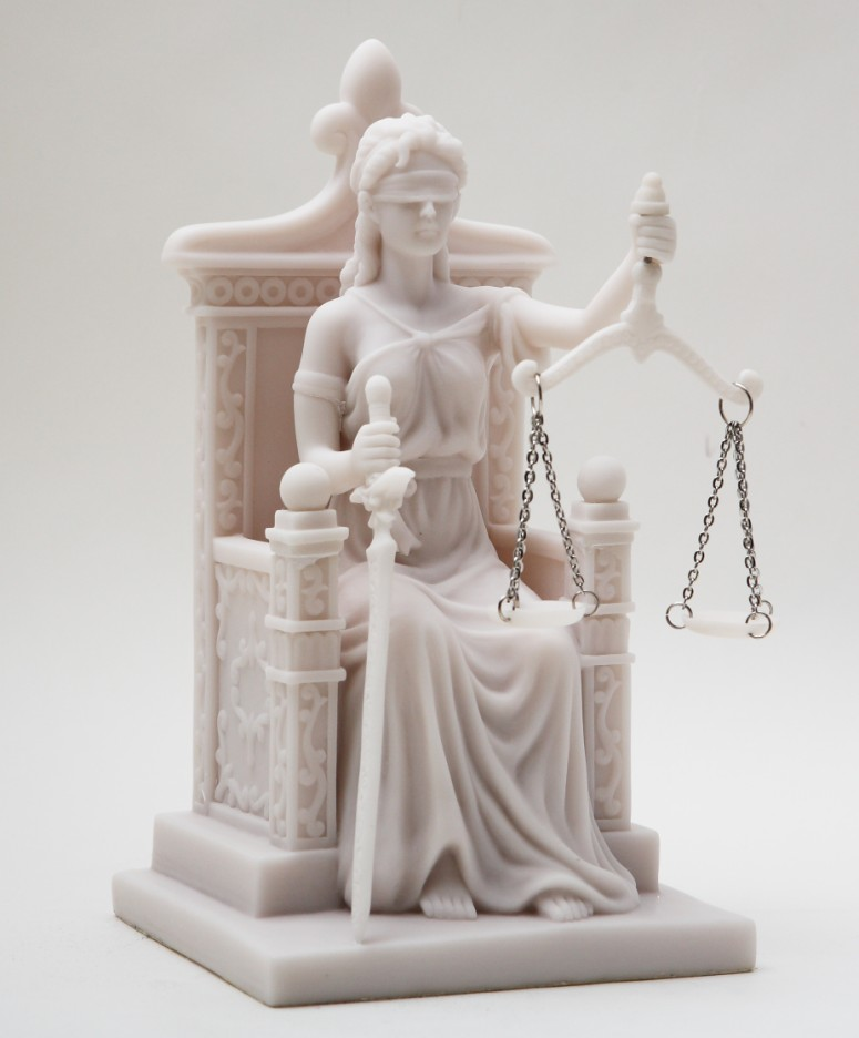 Lady _justice