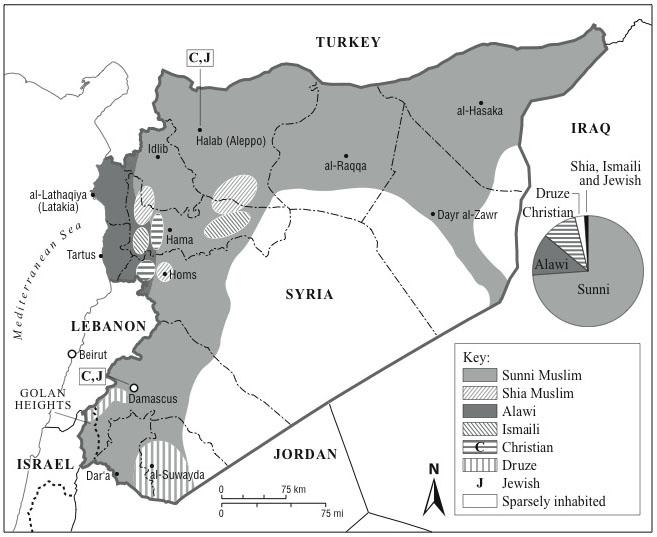 Syrias-Religious-Demography